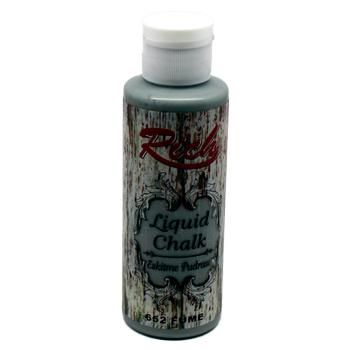 Rich 130 cc 652 Füme eskitme pudrasý (Liquid chalk )