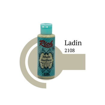 Rich 130 cc 2108 Ladin  Multisurface boya