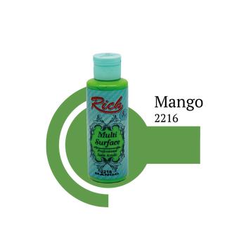 Rich 130 cc 2216 Mango Multisurface boya