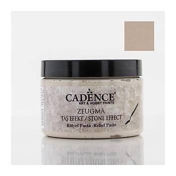 Cadence ZE-103Triton Zeugma Taþ Efekt (Stone Effect ) Rölyef Pasta
