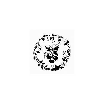 Cadence BN -34 BN Serisi Stencil (Kolay Boyama Þablonu )