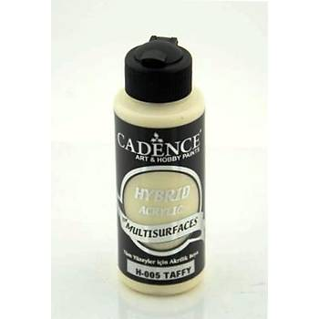 Cadence 120 ml 005 Taffy Hibrid Multisurface  boya