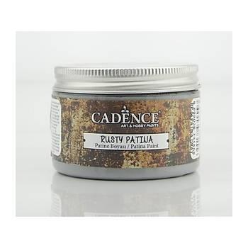 Cadence RPB-04 Gri Rusty Patina  (Pas efekti Patina boyasý)