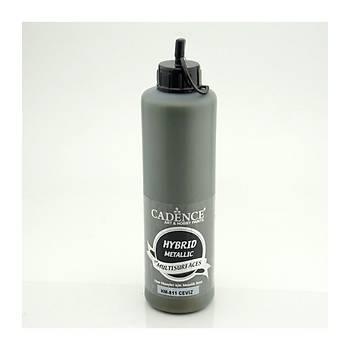 Cadence 500 ml 811 Metalik Ceviz Hibrid Multisurface  boya