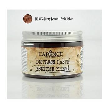 Cadence DP-1302 Paslý Kahve  DÝstress Paste Eskitme Kremi
