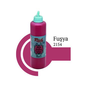 Rich 500 cc 2154 Fuþya Multisurface boya