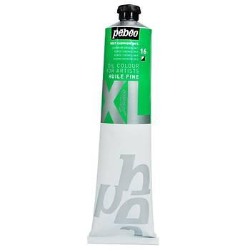 Pebeo Huile Fine XL 200 ml 16 Cadmium Green Hue Yaðlý Boya