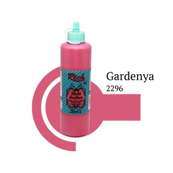 Rich 500 cc 2296 Gardenya Multisurface boya