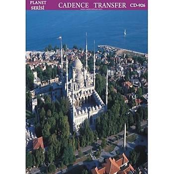 Cadence T-926 25 X 35 cm Kolay Transfer