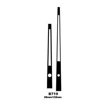 B719 SÝYAH