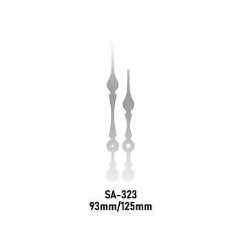 SA323 GÜMÜÞ