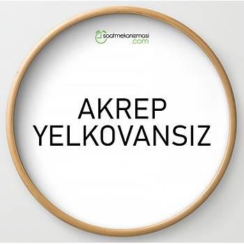 AKREP YELKOVANSIZ