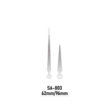 SA803 GÜMÜÞ