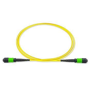 MPO to MPO 12 Fiber OS2 Singlemode Type-A