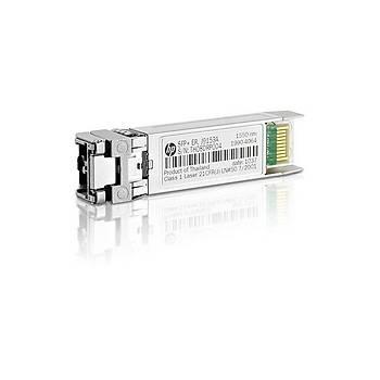 HP X132 10G SFP+ LC ER Transceiver