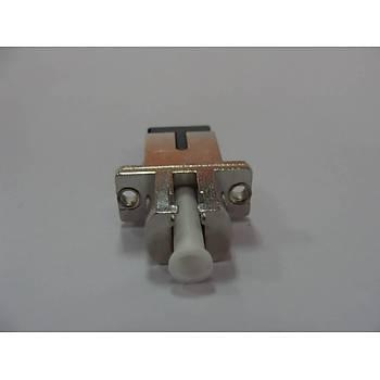 SC/LC Hybrid Adaptör