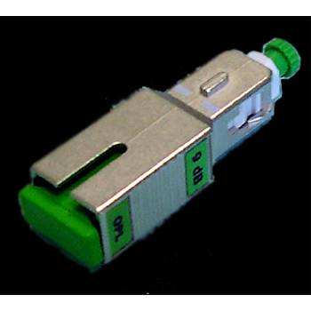 SC Plug-Type Attenuator