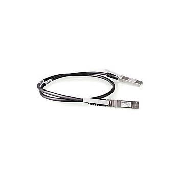 HP X242 10G SFP+ SFP+ 1m DAC Cable