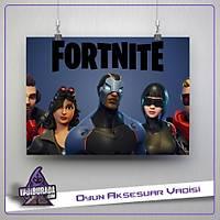 Fortnite 9: Poster