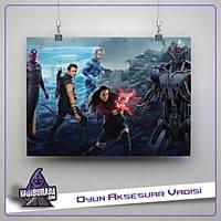 Avengers 15: Poster