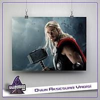 Thor 4: Poster