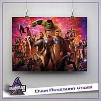 Avengers 28: Poster