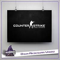 CS:GO : Gun Poster