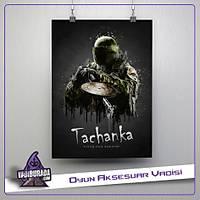 Rainbow Six Siege : Tachanka Poster