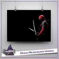 Deadpool 16: Poster