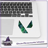 Valorant Sticker : Logo M3