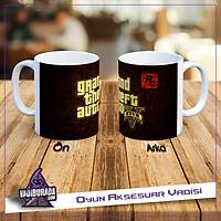 Grand Theft Auto V Kupa: M4