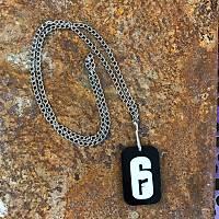 R6 : Logolu : Asker Kolyesi
