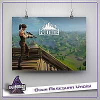 Fortnite 3: Poster