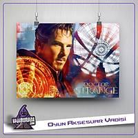 Doctor Strange 13: Poster