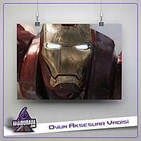 Iron Man 10: Poster