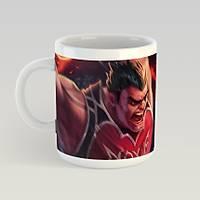 Darius: Kupa