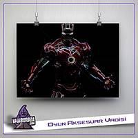 Iron Man 19: Poster
