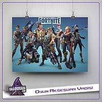 Fortnite 1: Poster