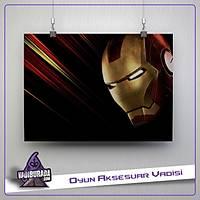 Iron Man 13: Poster