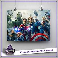 Avengers 11: Poster