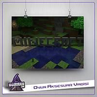 Minecraft: Poster: M12
