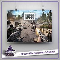 PUBG 11: Poster