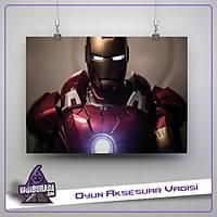Iron Man 20: Poster