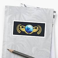 CS:GO Global Sticker (2 adet)