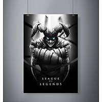 Shaco: Poster