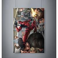 Deadpool 6: Poster