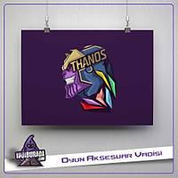 Thanos : Poster