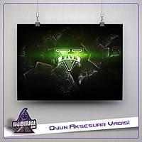 GTA 5: M17: Poster