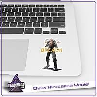 Valorant Sticker : Breach M2