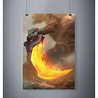 Kha'Zix: Poster